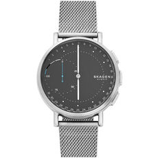 "Skagen Connected Herren Hybrid Smartwatch Signatur Connected ""SKT1113"""