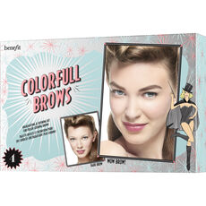 Benefit Colorfull Brow Kit Medium