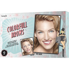 Benefit Colorfull Brow Kit Light
