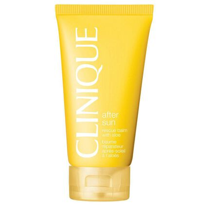 Clinique After Sun Recue Balm with Aloe Vera, 150 ml