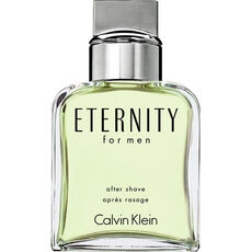 Calvin Klein Eternity for Men, Aftershave Lotion, 100 ml