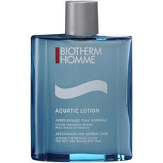 Biotherm Homme Aquatic Lotion, Aftershave Lotion, 200 ml