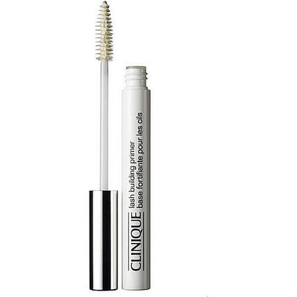 Clinique Lash Building Primer, Mascara, transparent