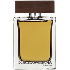 Dolce&Gabbana the one for men, Aftershave Lotion