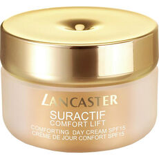 Lancaster Suractif Non-Stop Lifting Advanced Day Cream SPF 15, Tagescreme, 50 ml