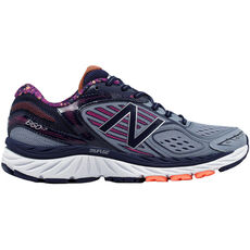 New Balance W860 2A Damen Runningschuh
