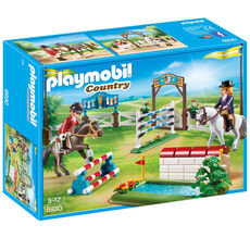 PLAYMOBIL® Country Reitturnier 6930