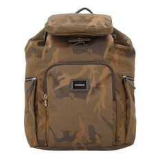 Bogner Mimikry Abia Rucksack 36 cm, camouflage