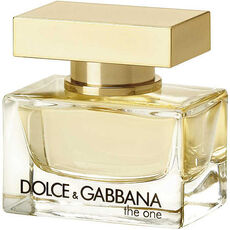 Dolce&Gabbana the one, Eau de Parfum