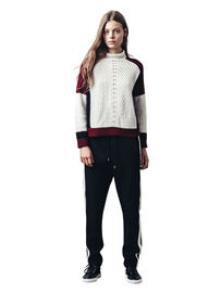 Capital B Pullover, off-white