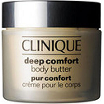 Clinique Deep Comfort, Body Butter, Körpercreme, 200 ml