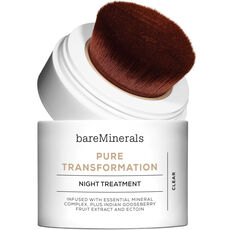 bareMinerals Skinsorials™ Pure Transforming™ Night Treatment
