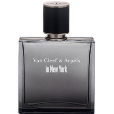 Van Cleef & Arpels in New York, Eau de Toilette