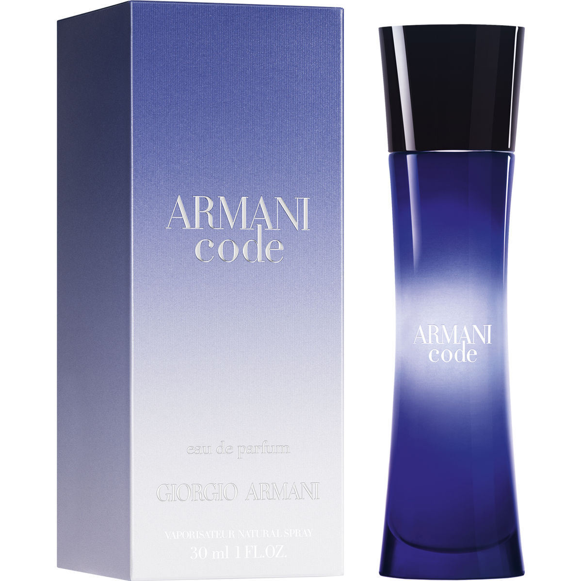 giorgio armani code femme eau de parfum karstadt online. Black Bedroom Furniture Sets. Home Design Ideas
