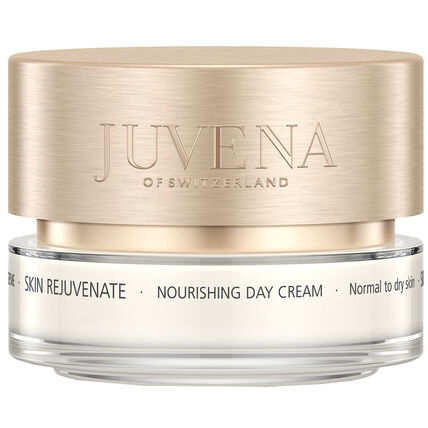 Juvena Nourishing Day Cream, normal to dry skin, 50 ml