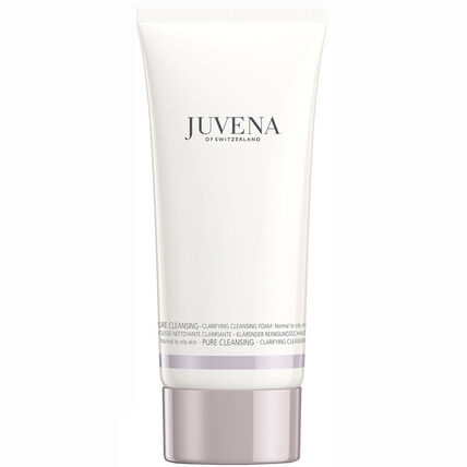 Juvena Pure, Clarifying Cleansing Foam, 200ml