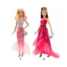 Barbie Pink & Fabulous Sortiment
