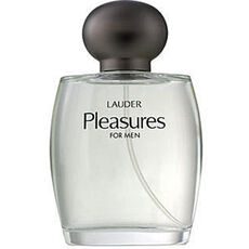 Estée Lauder Pleasures for Men, Eau de Cologne