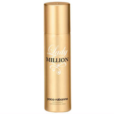Paco Rabanne Lady Million, Deodorant Spray, 150 ml