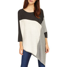 Phase Eight Damen Pullover Melinda , Color Block