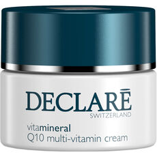 Declaré vitamineral Q10 multi-vitamin cream, Gesichtscreme, 50 ml