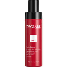 Declaré bodyfitness energy body splash, Körperspray, 200 ml