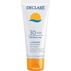 Declaré sunsensitive anti-wrinkle sun cream SPF 30, 75 ml