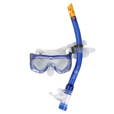Aqua Lung Kinder Schnorchel-Set Ibiza Pro