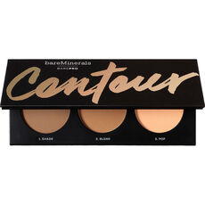 bareMinerals barePro™ Contour Face-Shaping Trio