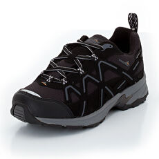 Moorhead Damen Outdoorschuh Yukon Trail Low