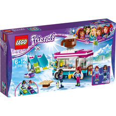 LEGO® Friends 41319 Kakaowagen am Wintersportort