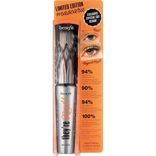 Benefit They´re Real !, Mascara