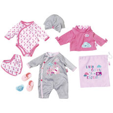 Zapf Creation® BABY born® Deluxe Care and Dress