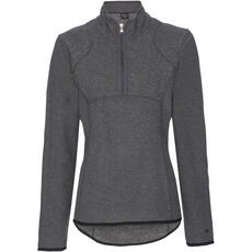 Champion Damen Fleeceshirt, grau
