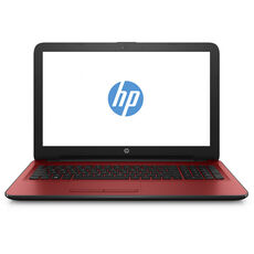 Hewlett Packard 15-ay502ng Notebook 39,6 cm (15,6 Zoll), rot
