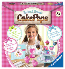 Ravensburger Bake & Create Cake Pops