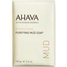 Ahava Purifying Mud Soap, 100g