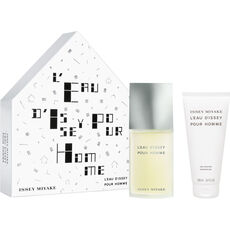 Issey Miyake L'Eau d'Issey pour Homme, Duftset