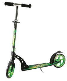 New Sports NSP Scooter ''Green Pattern'',205mm,TÜV/GS