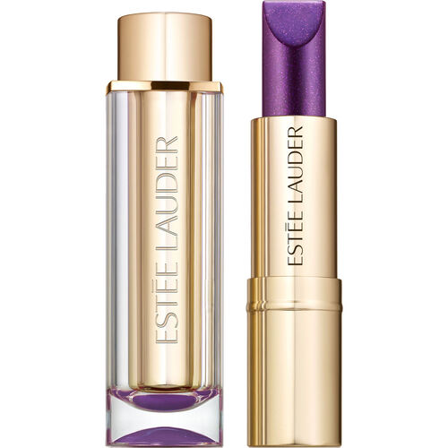 Estée Lauder Pure Color Love Flash Chrome, Viol...
