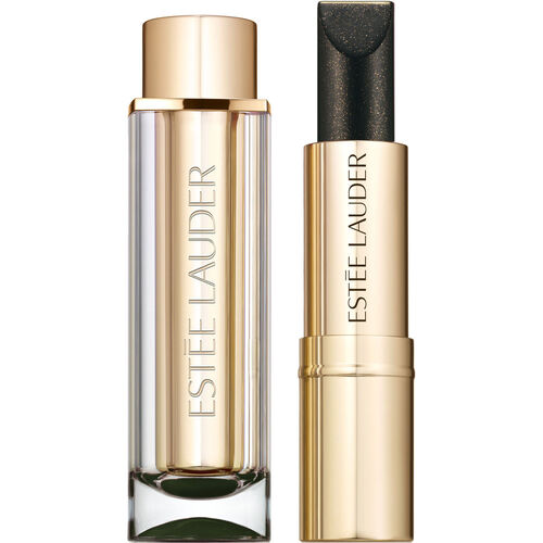 Estée Lauder Pure Color Love Flash Chrome, Blac...
