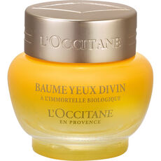 L'Occitane Immortelle Divine Augenbalsam, 15 ml