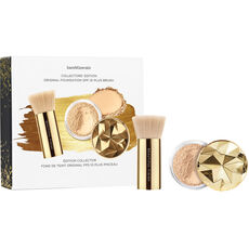bareMinerals Collector's Edition Original SPF 15 Foundation & Beautyful Finish Brush