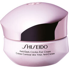 Shiseido Even Skin Tone Care Anti-Dark Circles Eye Cream, 15 ml