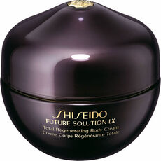 Shiseido Future Solution LX Total Regenerating Body Cream, 200 ml