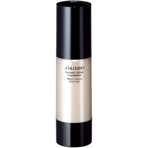 Shiseido Radiant Lifting Foundation SPF 15, O20 Natural Light Ochre Preisvergleich