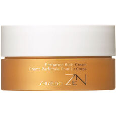 Shiseido ZEN Perfumed Body Cream, 200 ml