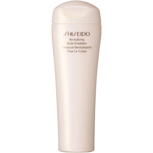 Shiseido Global Body Care Revitalizing Body Emulsion, 200 ml Preisvergleich