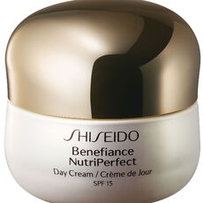 Shiseido Benefiance NutriPerfect Day Cream SPF 15, 50 ml