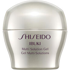 Shiseido Ibuki Multi Solution Gel, 30 ml